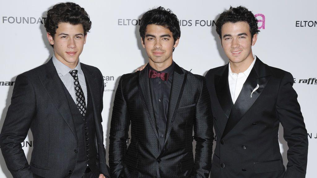 El regreso de los Jonas Brothers podría estar más cerca que nunca