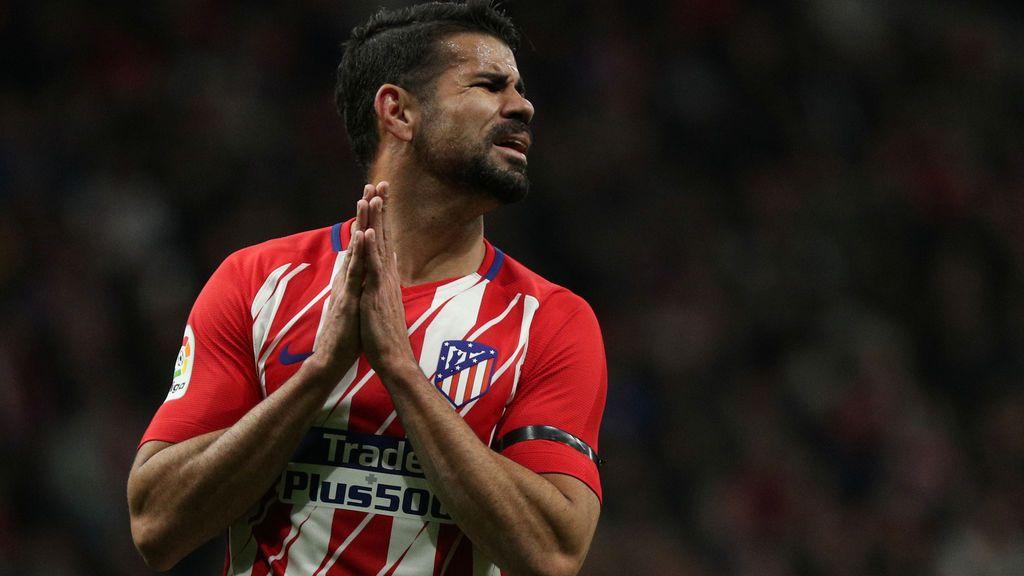 El Sevilla condena dos fallos del Atlético y vence en el Metropolitano (1-2)