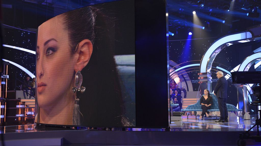 Imágenes del primer programa de 'Volverte a ver', presentado por Carlos Sobera.