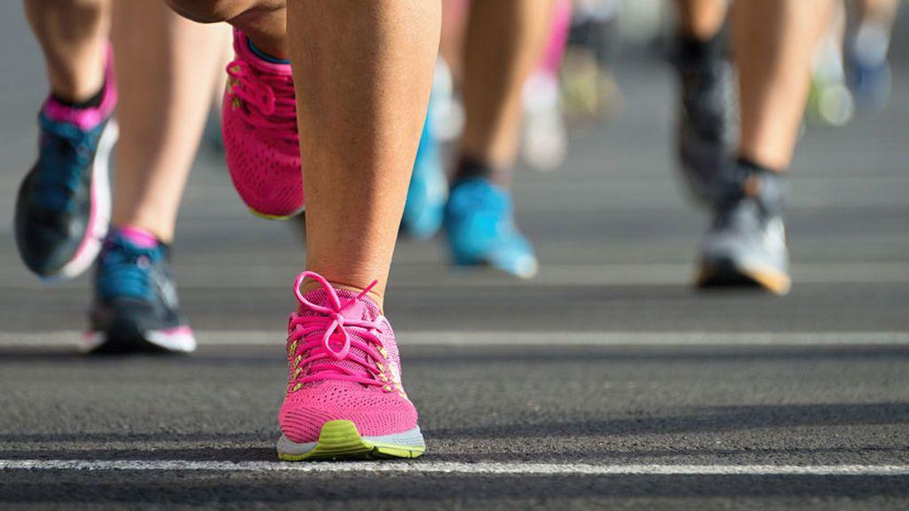 4 zapatillas para engancharte al running en 2018