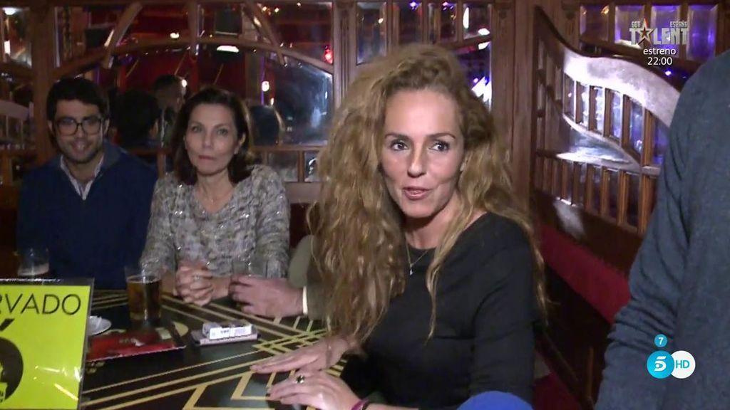 Polémica por el musical de Rocío Jurado: su sobrina Chayo no participará