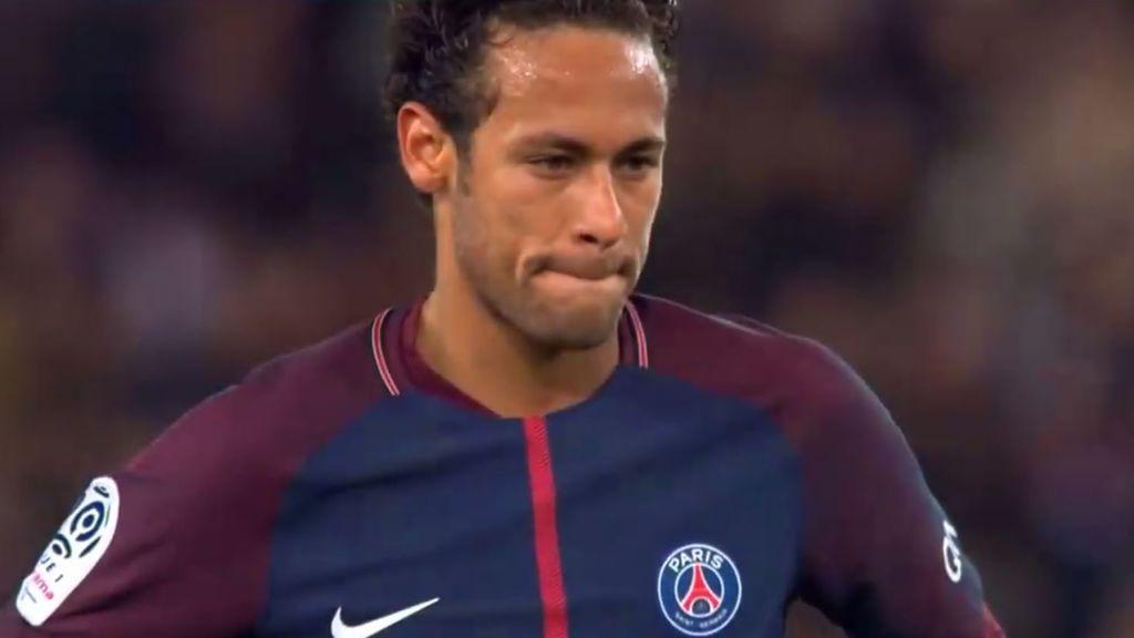 neymar penalti