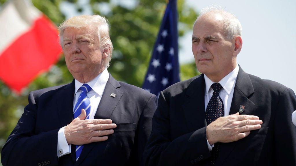 John-Kelly-Donald-Trump