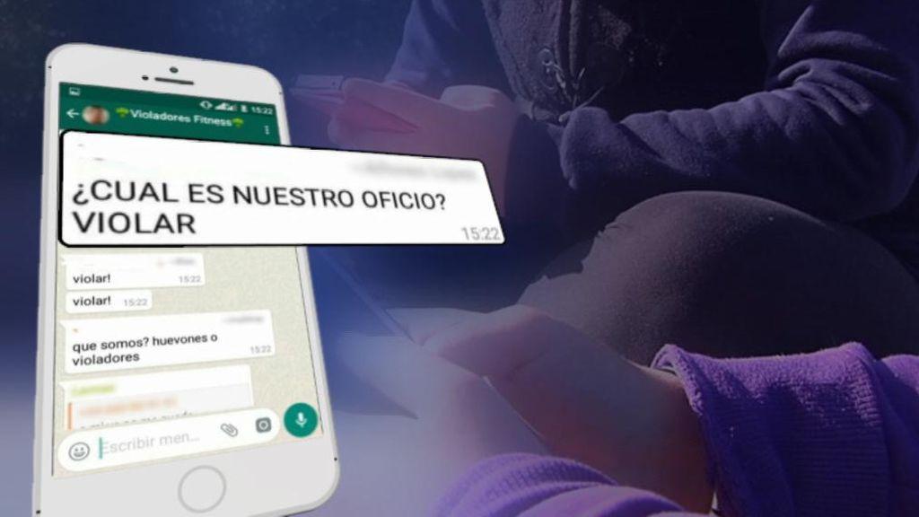 Grupo de whatsapp de Albacete: ¿Nos marcamos un manada?
