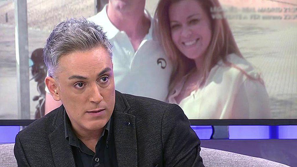 Campanario ha demandado a Kiko Hernández