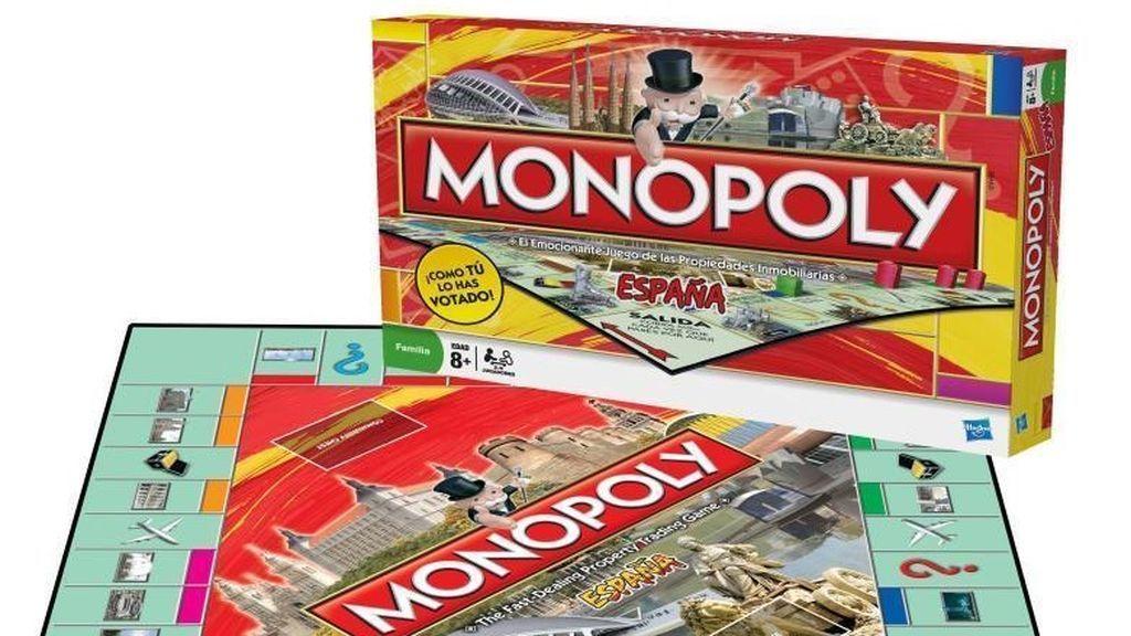 Las propuestas de YASSS para la nueva edición del Monopoly España