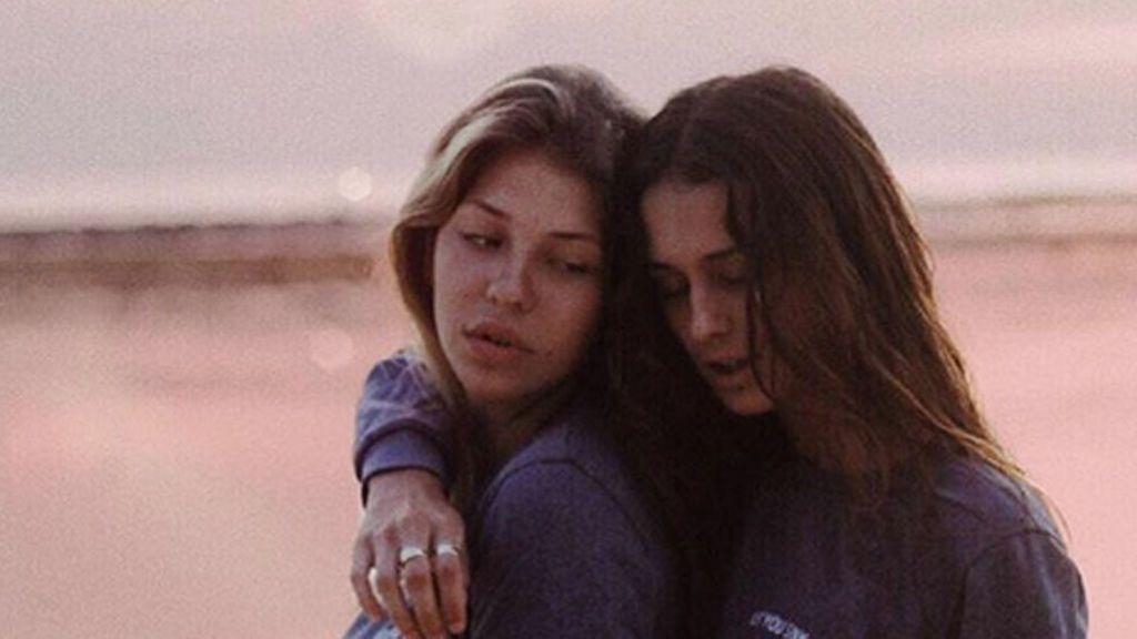 Anita Matamoros y la novia de Javier Tudela: cuñadas y super amigas