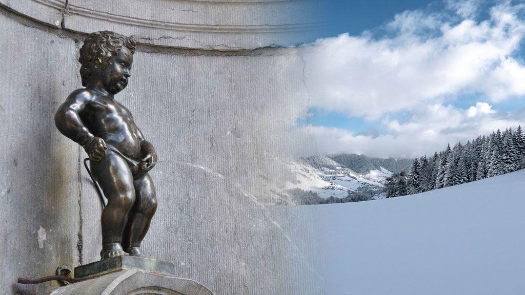 ¿Orinamos más en invierno? Consultamos con un experto en la materia para salir de dudas sobre esta creencia popular