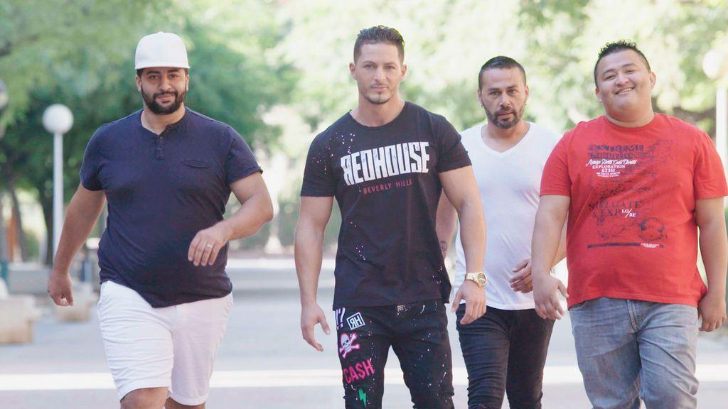 'Los reyes del barrio' (18/01/18), completo en HD