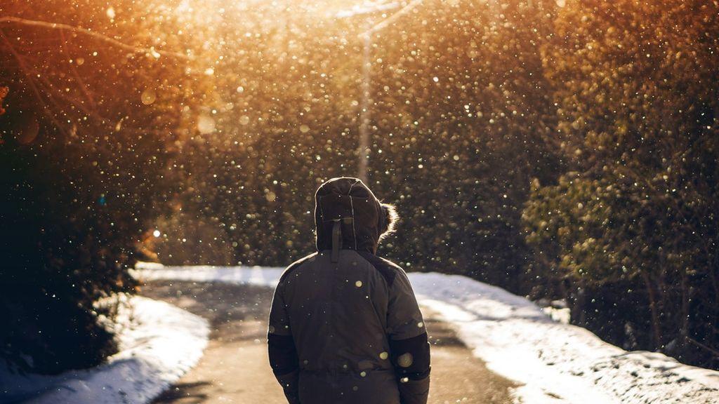 … ¿Y para cuándo la primera gran ola de frío del invierno?
