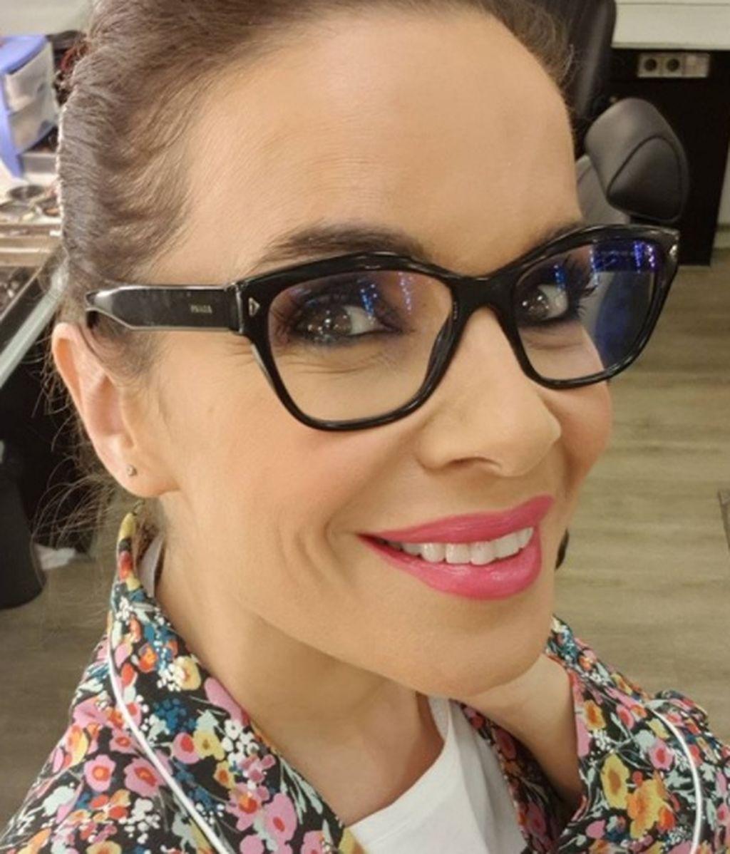 ¡Casi nada! Carme Chaparro celebra sus 20 años en Mediaset compartiendo una emotiva publicación