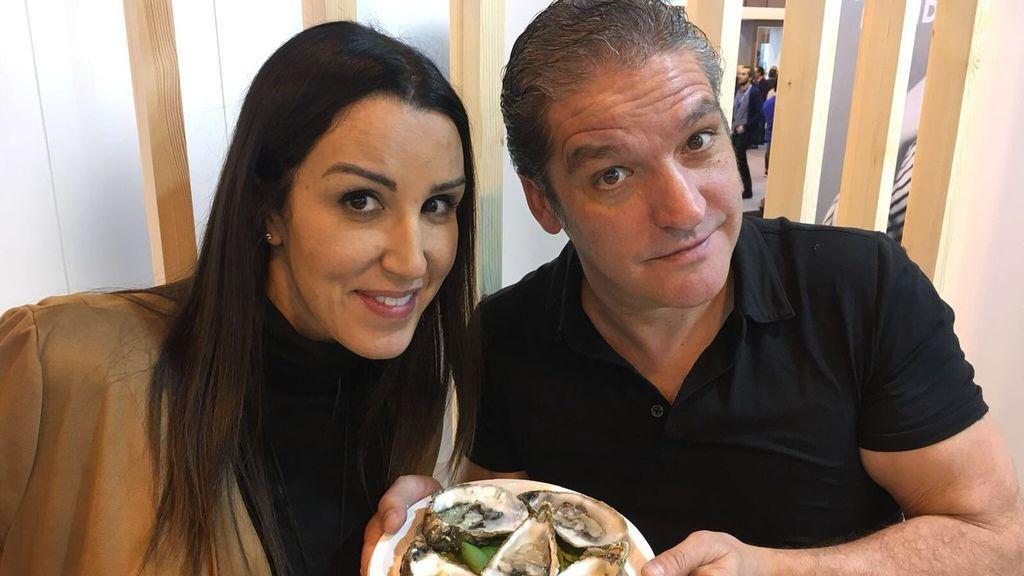 Gustavo González recupera el timón de su vida... ¡Junto a Nuria Bermúdez!