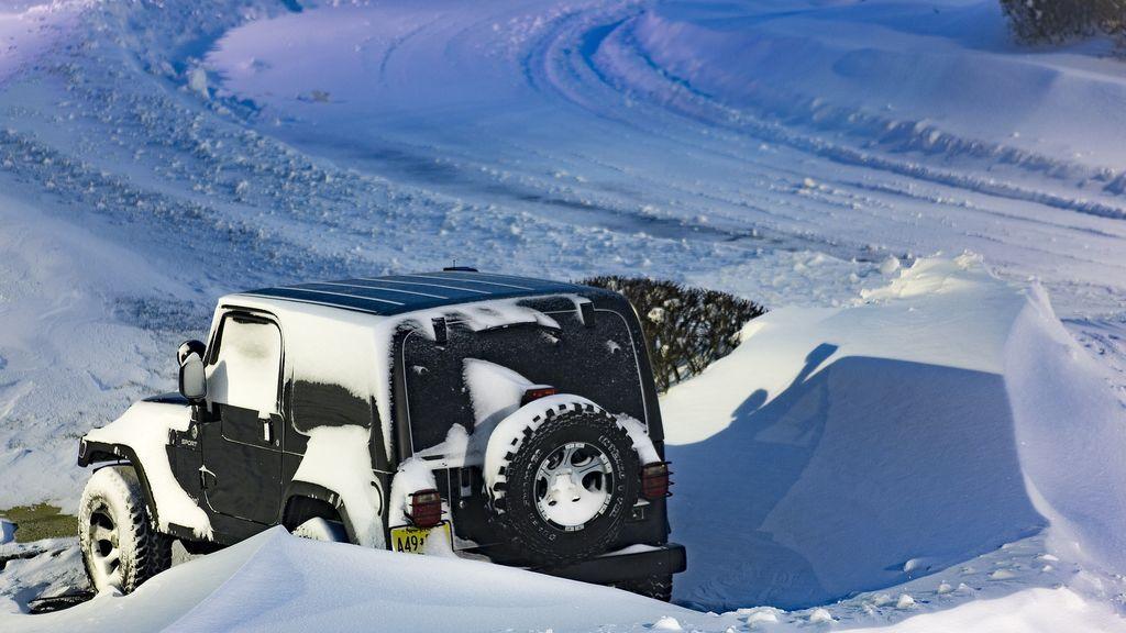 ¿Cuándo pagas tú (o no) si tienen que rescatarte en la nieve?