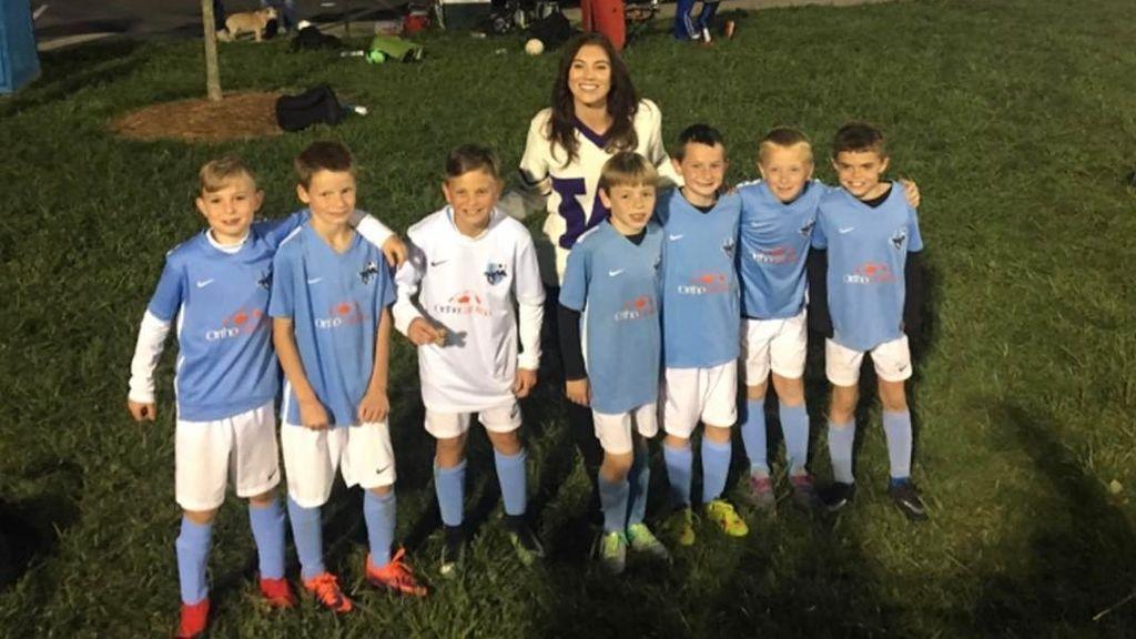 """Hope Solo, portera internacional de EEUU, denuncia la exclusividad del fútbol en EEUU: """"Es un deporte de niños ricos y blancos"""""""