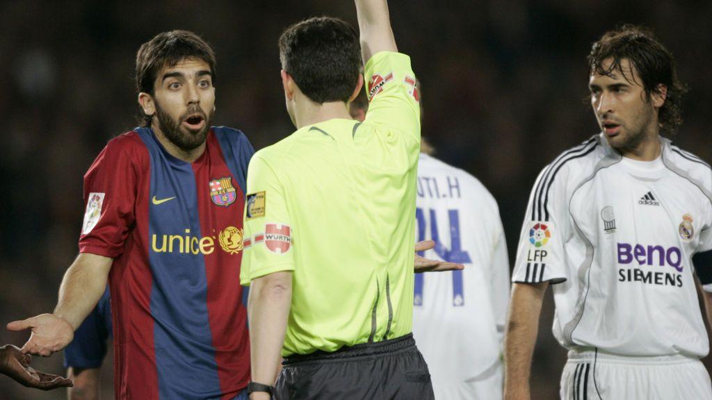 Oleguer, ex futbolista del Barça, se enfrenta a la cárcel por disturbios con la policía