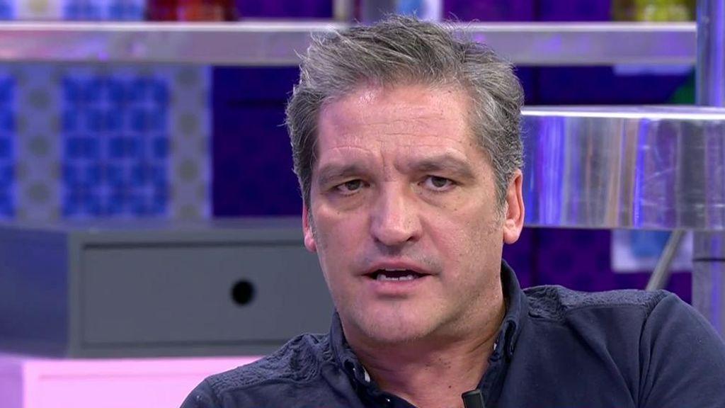 """Gustavo, indignado con María por airear sus intimidades: """"Me indigna que esté hablando abiertamente de tamaños"""""""