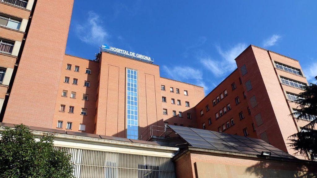 Muere  de meningitis  una niña de 17 meses en Girona