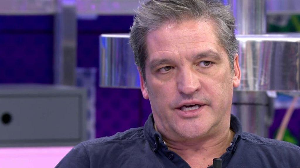"""Gustavo González desmiente haber pasado noches de """"mucha intimidad"""" con Gabriel Rojano: """"Ni me conoce, ni le quiero conocer"""""""