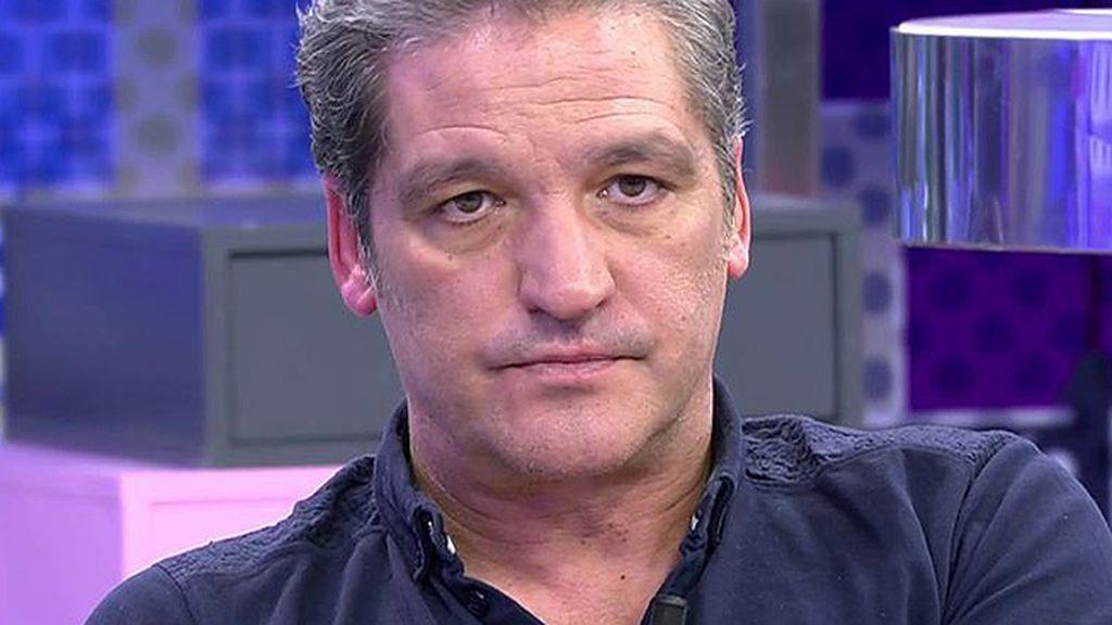 """Gustavo González: """"Ahora veo que Mark Hamilton también puede ser una víctima"""""""