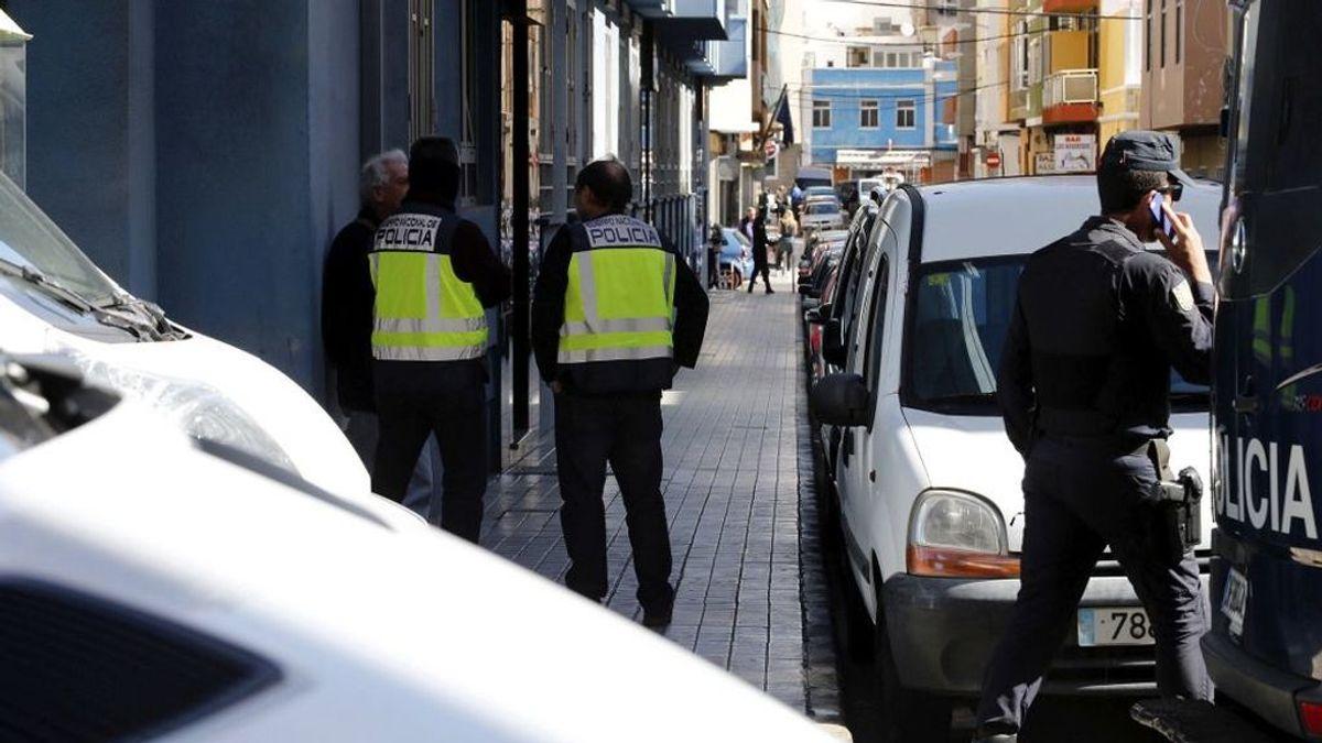 Primer caso mortal de violencia machista en 2018: apuñalada por su expareja en Tenerife