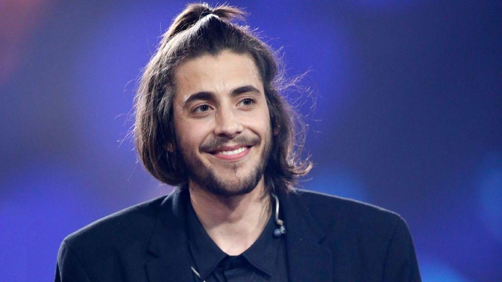 """Salvador Sobral sale del hospital: """"Me encuentro mejor, estoy preparado para actuar en Eurovisión"""""""