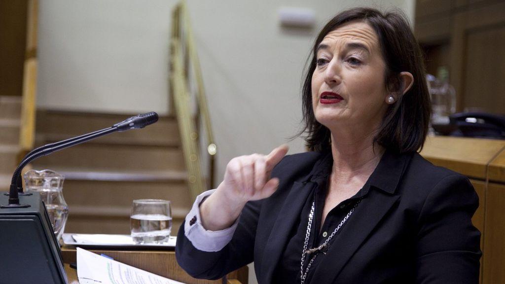 PNV insiste en que no hay negociación presupuestaria en Madrid con el Gobierno