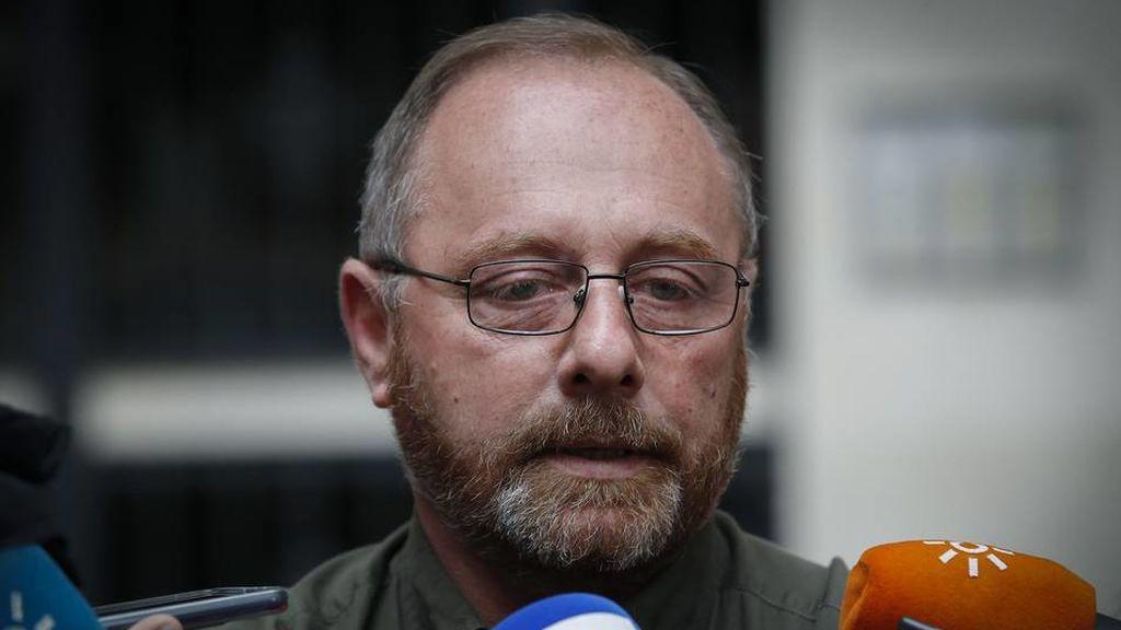 """Antonio del Castillo: """"Es una pena que nuestro caso no se resolviera y el de Diana, sí"""""""