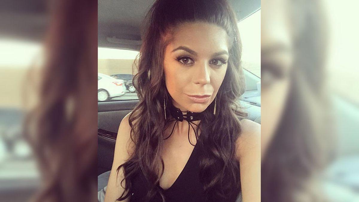 Muere Olivia Lua a los 23 años, la quinta actriz porno fallecida en tres meses