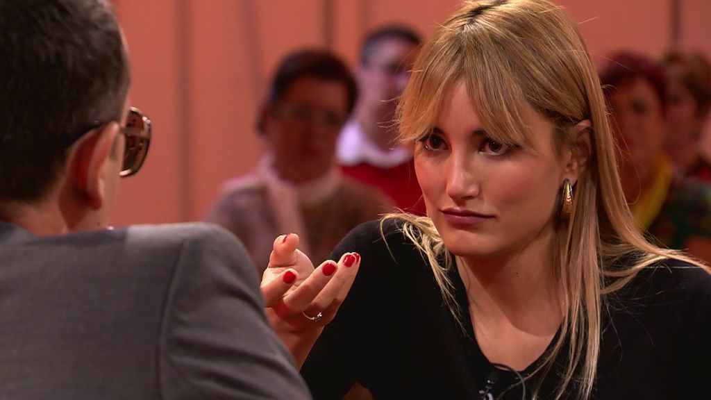 """Alba Carrillo y el amor: """"No soy una 'cazafamosos'. Me eligen ellos a mí, yo no sé ligar"""""""