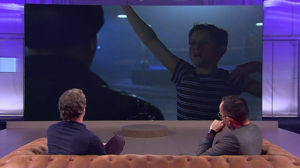 """Nacho Duato compara su vida con la de 'Billy Elliot': """"Su padre le apoyaba más que mi padre"""""""