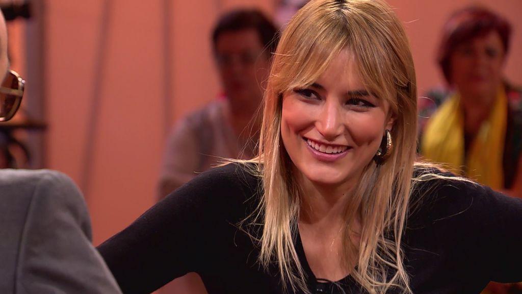 """La experiencia de Alba Carrillo en el 'Chester': """"Me estás dando muy mal rollo, me voy a ir rayada"""""""