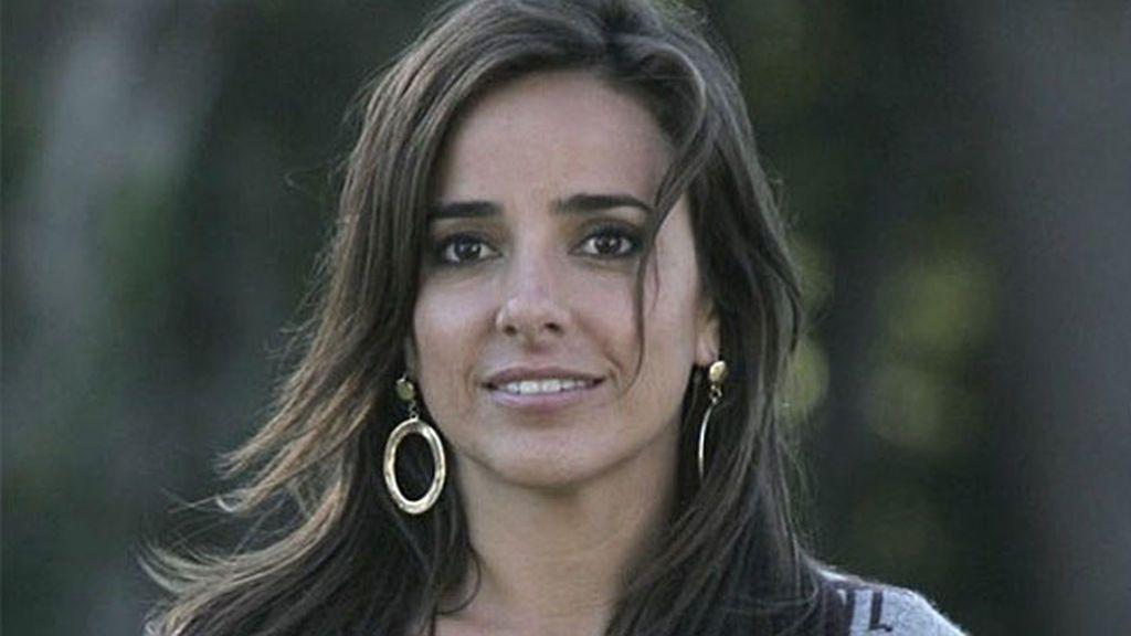 Carmen Alcayde sorprende tiñéndose el pelo... ¡¡DE ROSA!! 😱