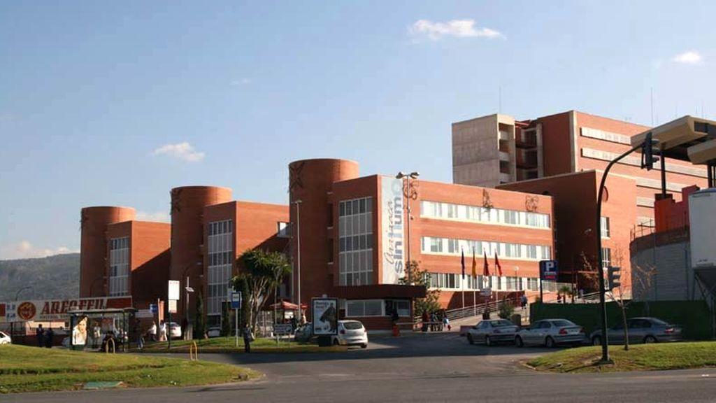 Fallece un hombre atropellado por un tren en la estación de Alhama de Murcia