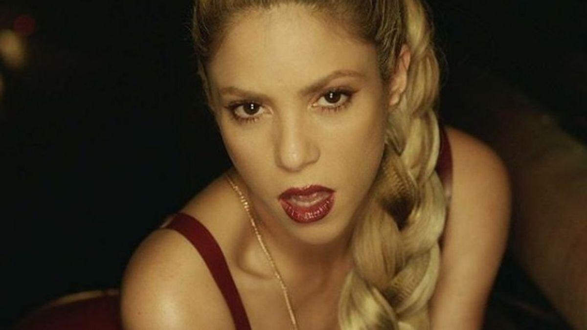 Viaje en el tiempo: una foto de Shakira de 1996 revoluciona las redes