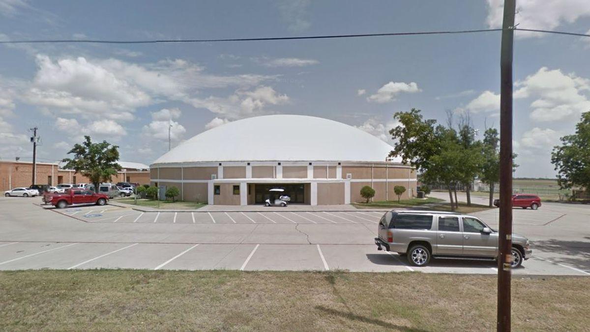 La policía de Texas informa de un tiroteo en un instituto