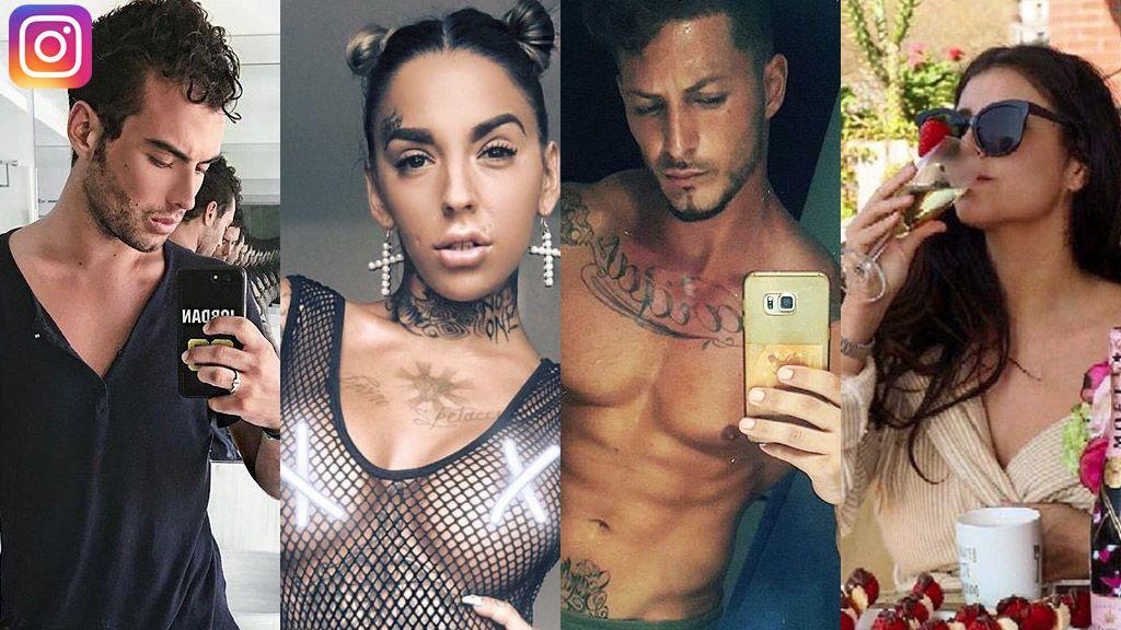 ¡No te pierdas a la otra vida de 'Los Reyes del Barrio'! Así exponen su día a día como 'instagramers'