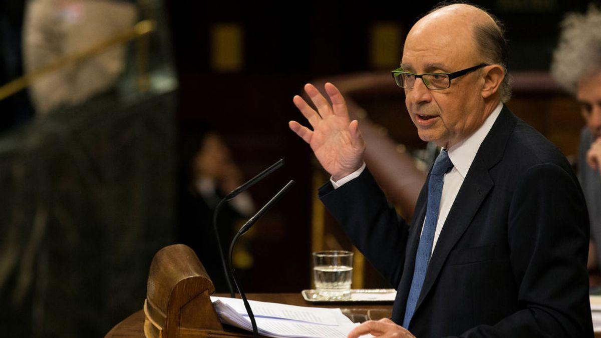 Montoro afirma que subirá el sueldo de los funcionarios en 2018
