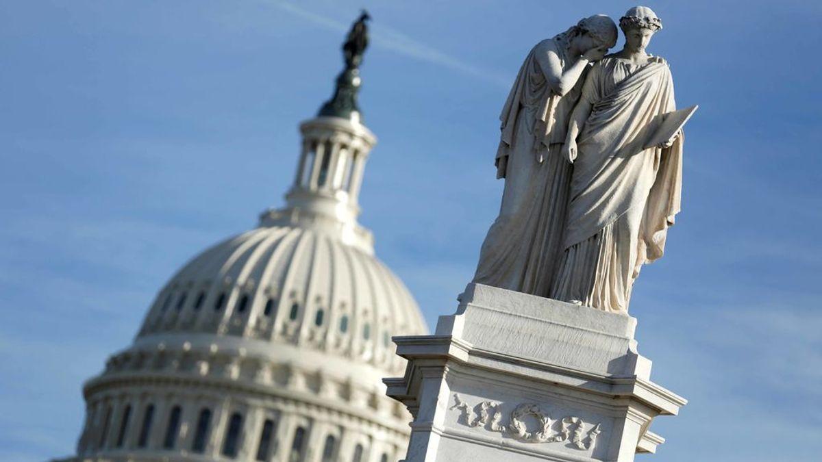 Demócratas y republicanos alcanzan un acuerdo para poner fin al cierre de Gobierno en EE. UU.