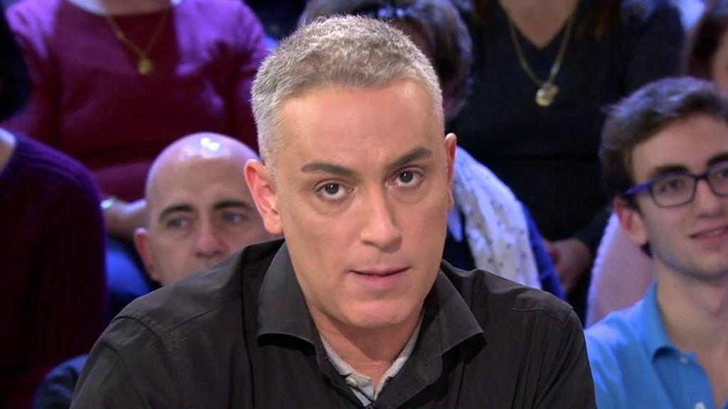 """Kiko Hernández: """"He visto conversaciones de María Lapiedra donde factura a periodistas para que le paguen por soplos"""""""