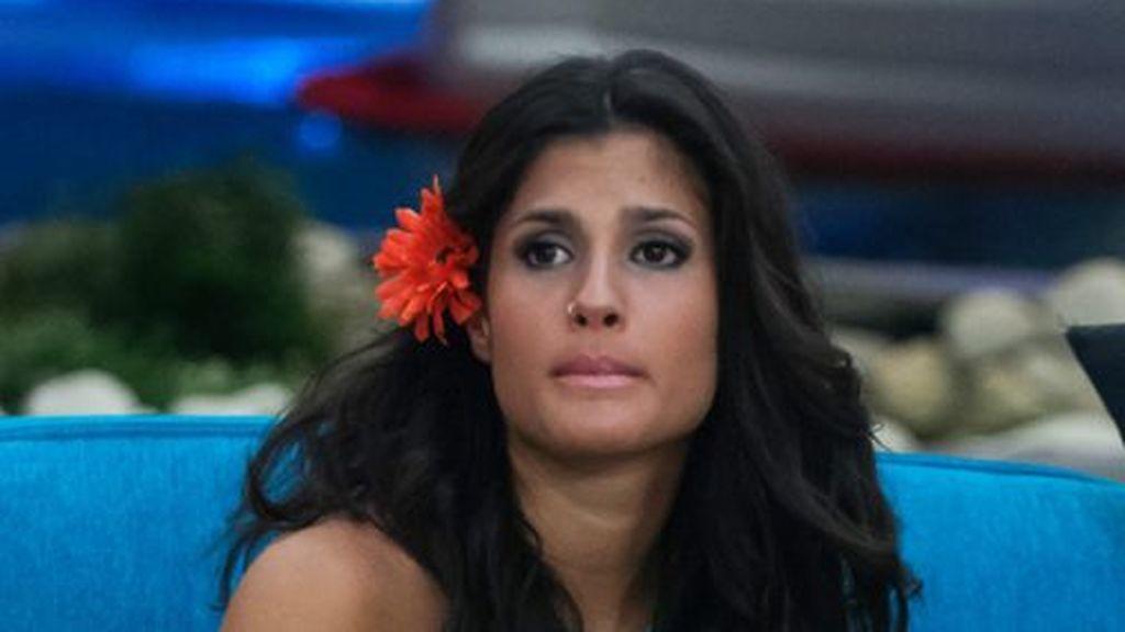 """María 'GH 12+1', destrozada tras sufrir una pérdida familiar: """"Gracias a todos"""""""