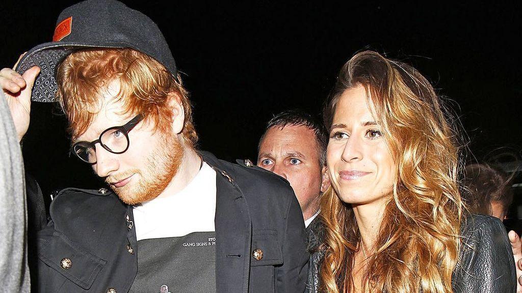 Apasionada del hockey y prometida de Ed Sheeran: Cherry Seaborn, un amor del colegio