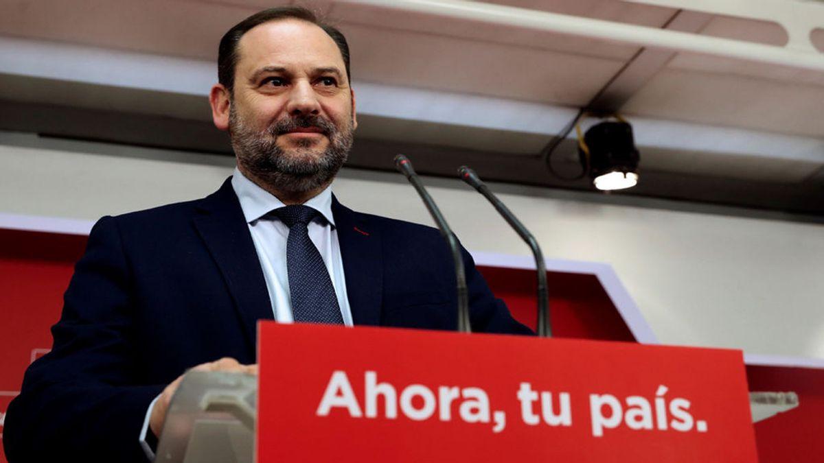 El PSOE se manifiesta a favor de que se arrestara a Puigdemont en Copenhague