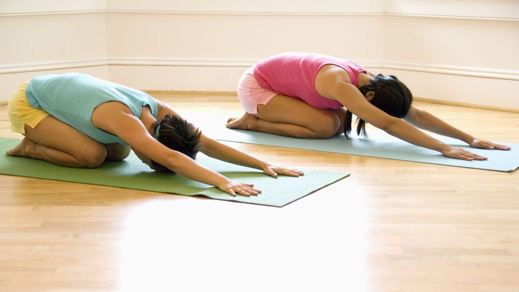 ¿Yoga para adolescentes? ¡Sí! Éstas son las cinco ventajas que puede aportarte si eres deportista