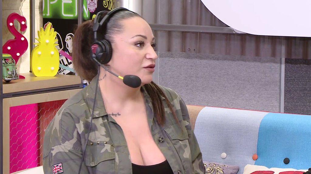 """María Moreno, tras perder 140 kilos: """"Quiero ser mamá cuando termine el proceso"""""""