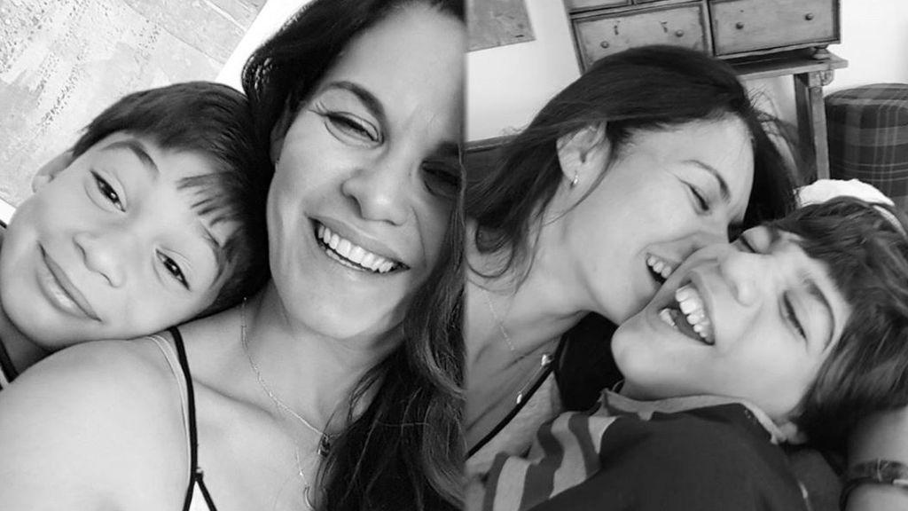Conoce el lado más tierno de Fabiola Martínez, la mujer que enamoró a Bertín Osborne