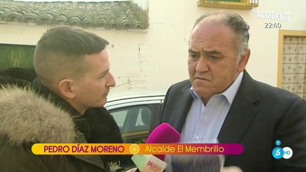 El alcalde de El Membrillo niega irregularidades en la contratación de Chayo