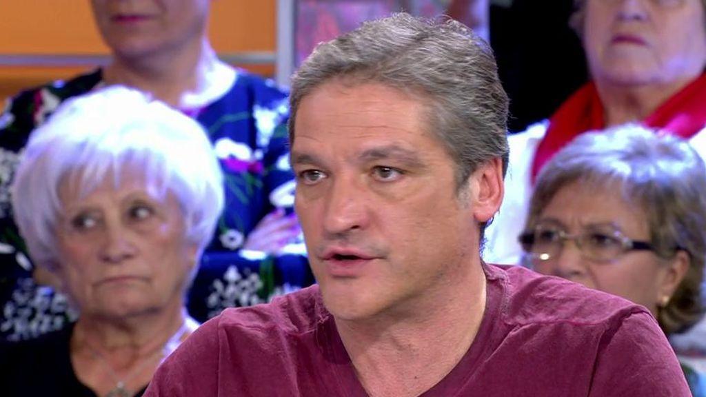 Gustavo González se disculpa con Belén Esteban y Lydia Lozano