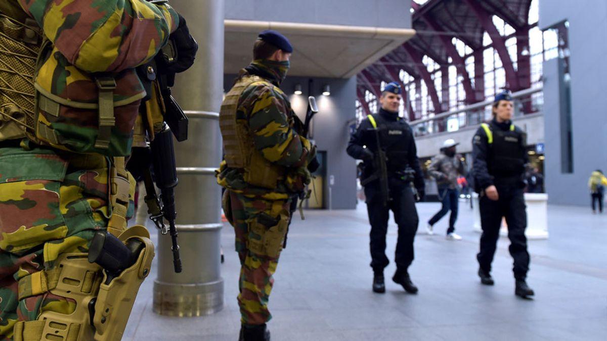 """Bruselas alerta de que la amenaza terrorista es """"muy alta"""" y pide un mayor intercambio de información"""