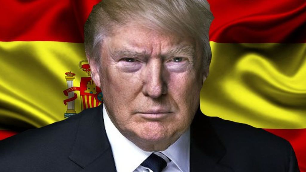 5 motivos por los que votarías a Trump si fuera español (y lo sabes)