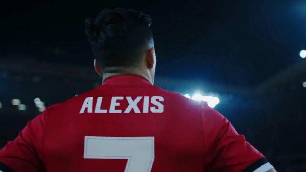 """¡El Manchester United se rinde a Alexis Sánchez! Ilie Oleart: """"Alexis quería ir al United porque está Guardiola"""""""